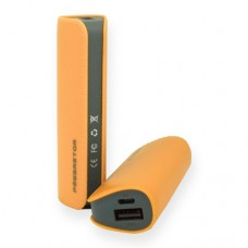 PowerStar DL511 Power Bank 2600mAh - Πορτοκαλί