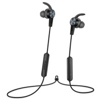 Huawei AM61 Bluetooth Sport Earphones Lite – Μαύρο (02452499)
