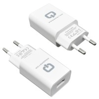PowerStar Nova Plus Universal Home Charger 2.0A – Λευκό (Blister)
