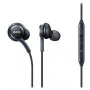Samsung Original Stereo In Ear Headset EO-IG955BSEGWW – Μαύρο (Bulk)