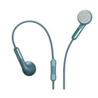 Usams In-Ear Stereo EP-16 Headset 3.5mm & remote control – Blue (Blister)