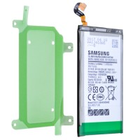 Original Μπαταρία Samsung EB-BG955ABE 3500mAh για Samsung Galaxy S8 Plus (Bulk)