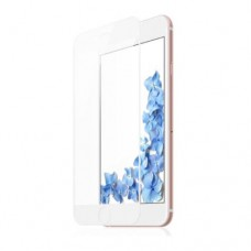 Baseus FullCover 0.2mm Silk-Screen για το Apple iPhone 7/8 – Λευκό