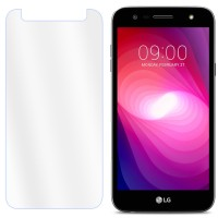 OEM Tempered Glass 0.3mm για το LG X Power 2