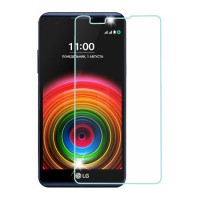 OEM Tempered Glass 0.3mm για το LG X Power