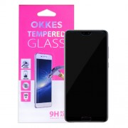 Okkes Tempered Glass 0.3mm για το Huawei P20