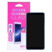 Okkes Tempered Glass 0.3mm για Samsung Galaxy A7 (2018)