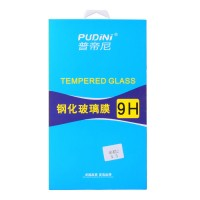 Pudini High Quality Tempered Glass 0.3mm για Apple iPhone X/XS