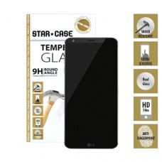 Star Case Titan Plus Tempered Glass για το LG G6