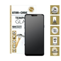 Star Case Titan Plus Tempered Glass για LG G7