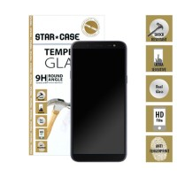 Star Case Titan Plus Tempered Glass για Samsung Galaxy J6 (2018)