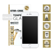 Star Case Titan Plus Tempered Glass Ultra Thin 0.15mm για Apple iPhone 7/8
