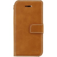 Molan Cano Issue Diary Case για Huawei P20 Lite - Καφέ