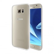 OEM Ultra Slim TPU Case Crystal για Samsung G920F Galaxy S6 – Διαφανές