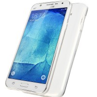 OEM Ultra Slim TPU Case Crystal για Samsung Galaxy J7 – Clear