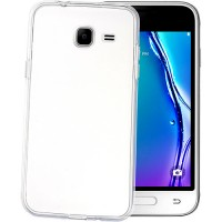 OEM Ultra Slim TPU Case Crystal για Samsung J105 Galaxy J1 Mini – Διαφανές