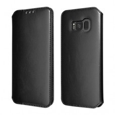 Xundd Book Case Gra Series για Samsung Galaxy S8 - Μαύρο