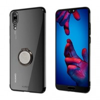 Xundd Magic Jazz Series Case για Huawei P20 - Μαύρο